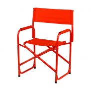 Directors Chair - Standard-Red