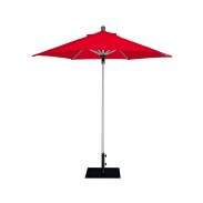 ProUmbrella™  - 2,3m Hexagonal ohne Volant